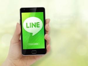 LINE la dudosa alternativa a WhatsApp