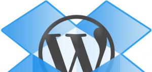 Backup WordPress en DropBox