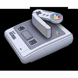 Emuladores de Super Nintendo