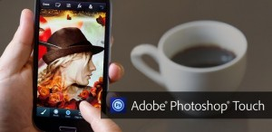 Adobe Photoshop para Android