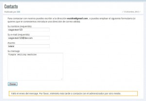contact form 7 akismet