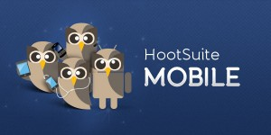 HootSuite gestiona Twitter y Facebook desde Android
