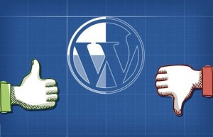 usar wordpress o no usar wordpress
