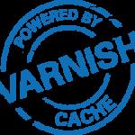 Icono de Varnish