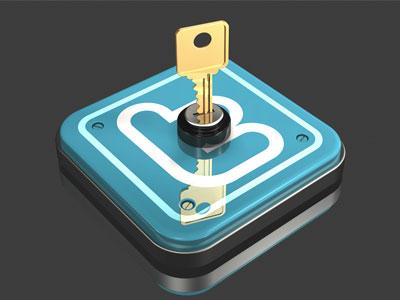 Autentificación en la API de Twitter