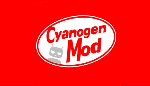 CyanogenMod Android Kitkat Xperia