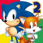Sonic the Hedgehog 2 icono
