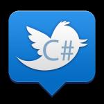Twitter c#