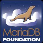 mariadb icono