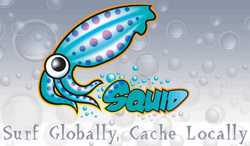Tutorial configurar un proxy HTTP anónimo con Squid