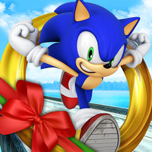 Sonic Dash para Android