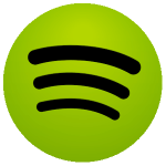 spotify Android icono