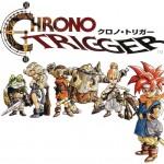 Chrono Trigger super nintendo