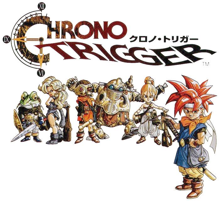 Chrono Trigger para Super Nintendo (SNES)