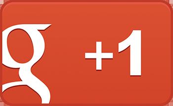 Como poner el botón +1 de Google+ en WordPress