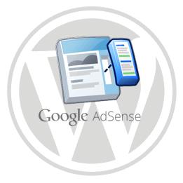 Plugin oficial de Google Adsense para WordPress