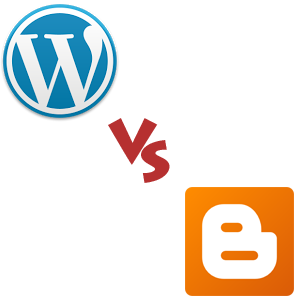 Blog WordPress o Blogger, ventajas e inconvenientes