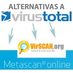Mejores alternativas a VirusTotal
