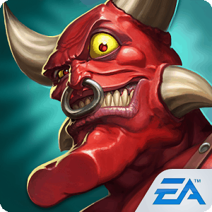Dungeon Keeper para Android