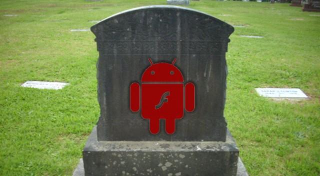 Adobe anuncia el fin de Flash para el año 2020