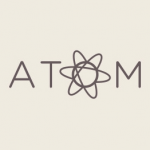 Atom Editor Github Logo