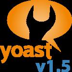 Wordpress SEO yoast 1.5