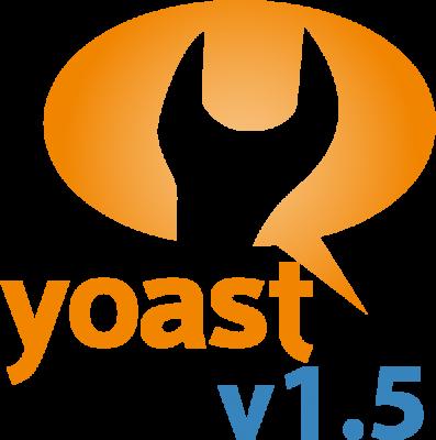 Actualización del plugin WordPress SEO por Yoast 1.5