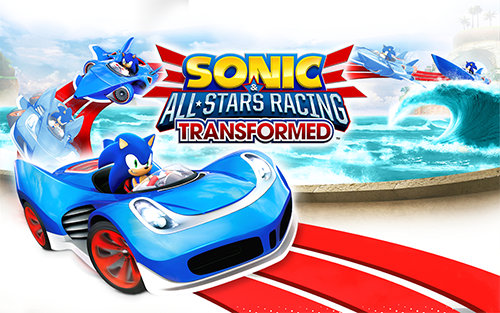 Sonic Racing Transformed gratis para Android