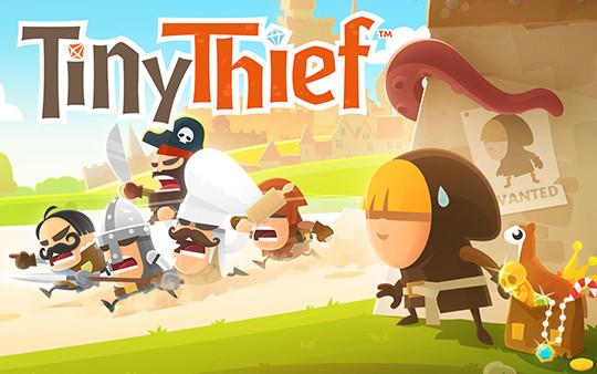 Tiny Thief para Android