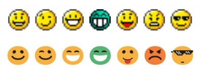 Nuevos emoticonos para WordPress