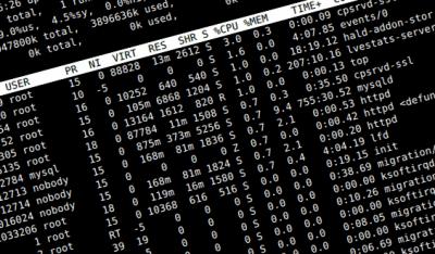 Comandos básicos de la terminal Linux