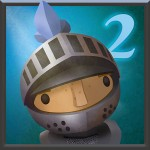 Wind-up Knight 2 Android