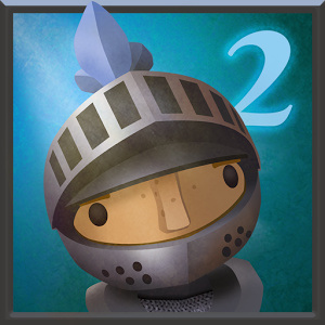 Wind-up Knight 2 para Android