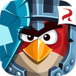 Angry Birds Epic para Android