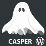 Casper WordPress