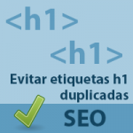 Evitar etiquetas h1 duplicadas Wordpress