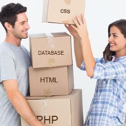Guía para migrar sitios web de Google