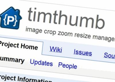 Vulnerabilidad en TimThumb 2.8.13