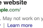 Google castiga webs con Flash en los SERP