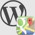 Google Maps WordPress