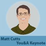 Matt Cutts keynote 2014 español