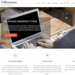 tema thbusiness wordpress