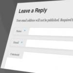 Quitar el campo URL de los comentarios WordPress