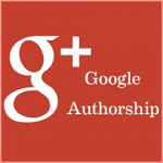 Autoria Google authorship