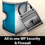 Bug en el plugin All In One WordPress Security and Firewall