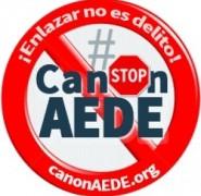 Bloquear el canon AEDE - CEDRO en WordPress