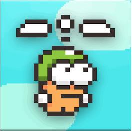 Swing Copters nuevo juego del creador de Flappy Bird