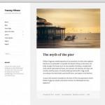 Twenty Fifteen WordPress