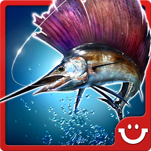 Ace Fishing: Wild Catch para Android