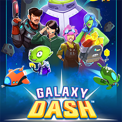 Galaxy Dash: Race to Outer Run para Android